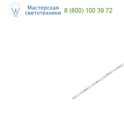 552604 SLV by Marbel FLEXSTRIP LED SLIM 1 m сборка гибкая из 60 светодиодов 24В=, 4Вт, 4000К, 450lm/m