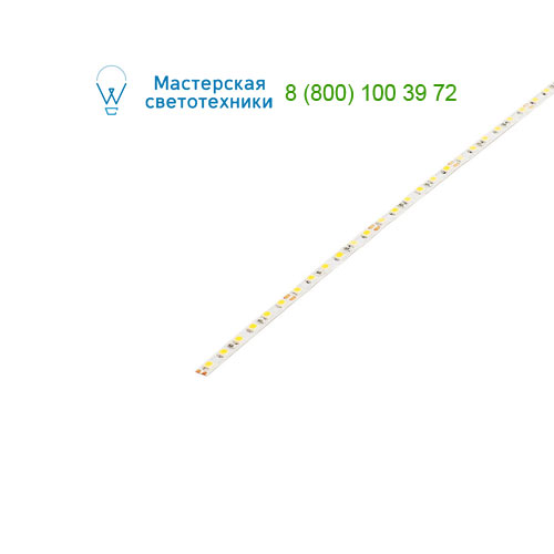 552704 SLV by Marbel FLEXSTRIP LED X-SLIM 3 м сборка гибкая из 360 светодиодов 24В=, 8Вт, 4000К, 300лм/м