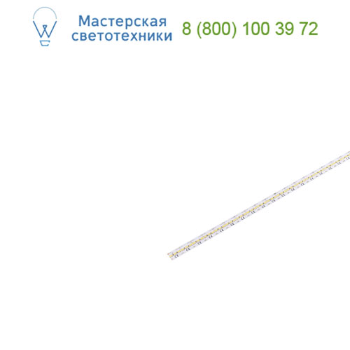 552833 SLV by Marbel PROFIL STRIP GRAND 2 м сборка гибкая из 480 светодиодов 24В=, 102Вт, 3000К, 3700лм/м
