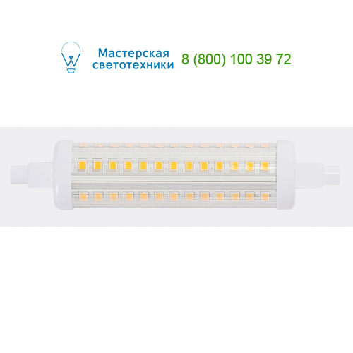 560352 SLV by Marbel LED R7s 118 мм источник света 10.5Вт, 230В, 330°, 2700K, 1050лм