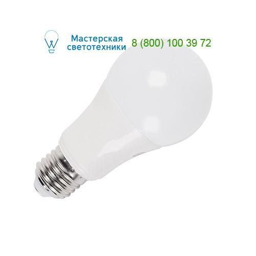 560442 SLV by Marbel LED E27 источник света 9.9Вт, 230В, 2700K, 870лм, 240°