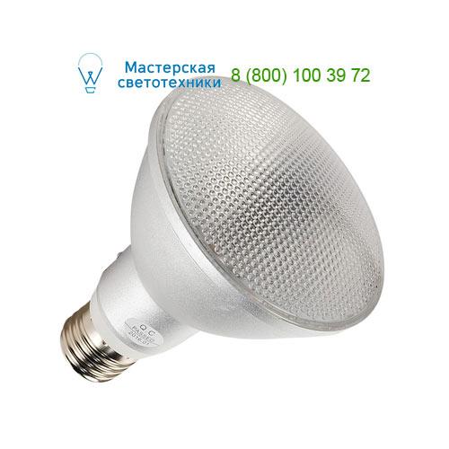 560463 SLV by Marbel LED E27 PAR30 источник света COB LED 11Вт, 230В, 45°, 3000К, 900лм