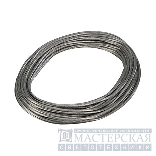 Low-voltage wire, insulated, 6mm?, 20m