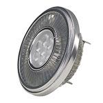 SLV 551400 LED QRB111 источник света CREE XB-D LED, 19,5W, 30гр., 4000K, 1000 Лм
