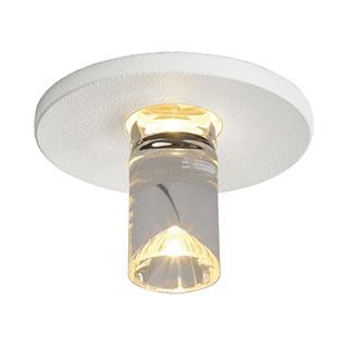 118021 LIGHT POINТ светильник встраиваемый для ламп G4 10Вт макс., с разъемом подвода питания, белый, SLV
