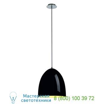 133010 PARA CONE 30 светильник подвесной для лампы E27 60Вт макс., черный глянцевый, SLV