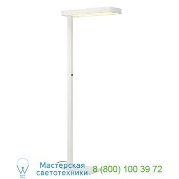 157901 WORKLIGHT LED SL-2 светильник напольный 37Вт, 3000K, 3780lm, белый, SLV