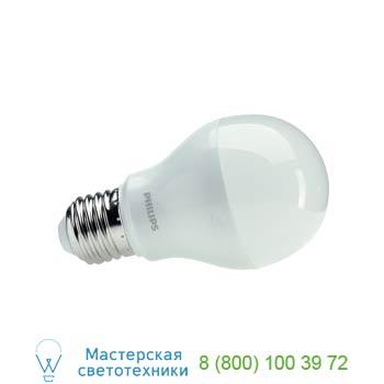 560160 PHILIPS CorePro LED E27 источник света SMD LED 6Вт, 230В, 2700K, 470lm, SLV