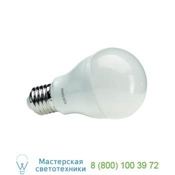 560161 PHILIPS CorePro LED E27 источник света SMD LED 10Вт, 230В, 2700K, 806lm, диммируемый, SLV