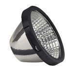 114104 Reflektor fur SUPROS, regular, inkl. Glas und Fixierring, SLV