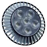 550392 DOMELED ES111 источник света PowerLED, 230В, 9Вт, 60°, 3000K, 230lm, SLV