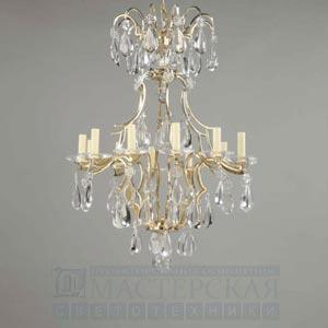 CL0034.NI Labadie Chandelier потолочный светильник Vaughan