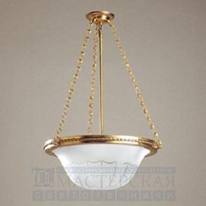 CL0038.BR George IV Hanging Bowl потолочный светильник Vaughan