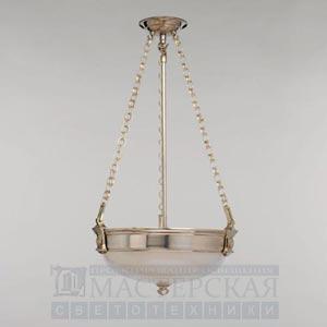 CL0040.NI Radnor Hanging Bowl потолочный светильник Vaughan