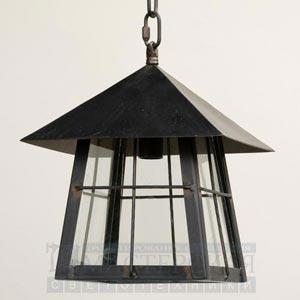 CL0073.RU Cotswold Hanging Lantern потолочный светильник Vaughan