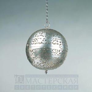 CL0091.SI Shadow Ball Light потолочный светильник Vaughan