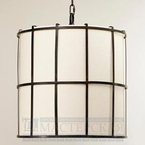 CL0094.RU Arles Shade Lantern потолочный светильник Vaughan