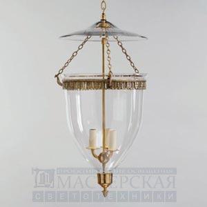 CL0114.BR Kenwood Globe Lantern потолочный светильник Vaughan