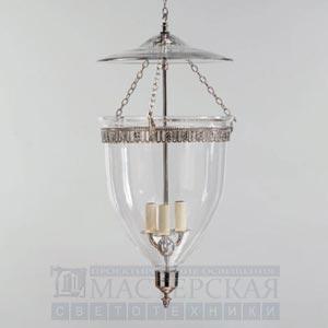 CL0114.NI Kenwood Globe Lantern потолочный светильник Vaughan