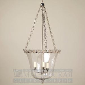 CL0118.NI Painshill Globe Lantern потолочный светильник Vaughan