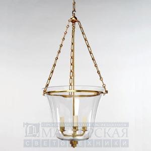 CL0127.BR Coleton Globe Light потолочный светильник Vaughan