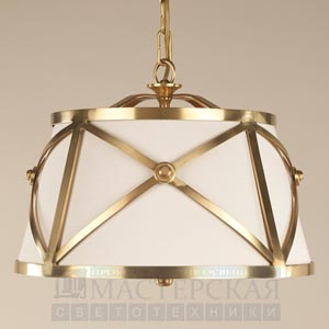 CL0129.BR Menton Hanging Shade потолочный светильник Vaughan