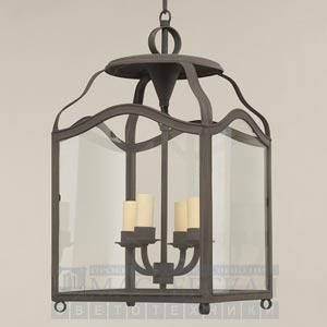 CL0132.ZI Littleton Lantern потолочный светильник Vaughan