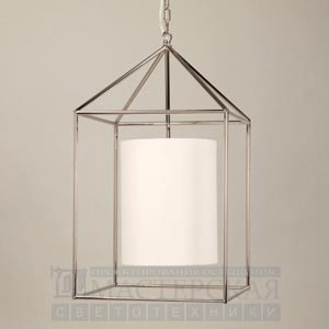 Ladbroke Lantern потолочный светильник Vaughan