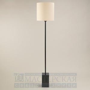 SL0041.BZ Cleveland Square Floor Lamp торшер Vaughan