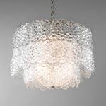 CL0046.NI.SE Valere Glass Chandelier потолочный светильник Vaughan