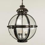 CL0085.BZ.SE Cheyne Lantern потолочный светильник Vaughan