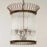 CL0175.BZ Varenne Lantern потолочный светильник Vaughan