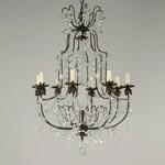 CL0186.RU Brissac Chandelier потолочный светильник Vaughan