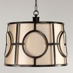 CL0191.BZ Toledo Hanging Shade потолочный светильник Vaughan