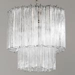 CL0288.NI Lymington Chandelier потолочный светильник Vaughan