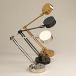 TM0078 Faringdon Desk Lamps настольная лампа Vaughan
