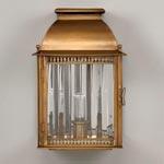 WA0332.BR.EX Bordeaux Wall Lantern настенный светильник Vaughan