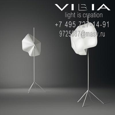 Vibia GLORY 4 x COMPACT FLUORESCENT E27 230V 20W