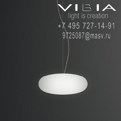 Vibia VOL 4 x COMPACT FLUORESCENT E27 230V 16W (<strong>Philips</strong> SOFTONE-DOBLE ENVELOPE)