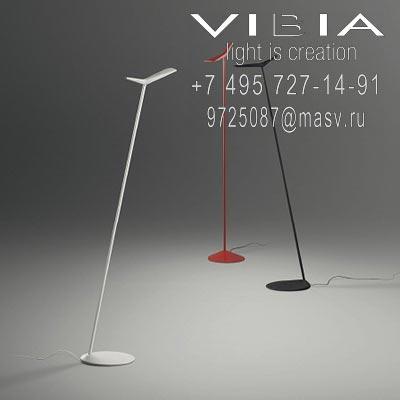 Vibia SKAN 1 x LED PLATE 24V 8W