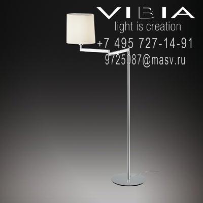 Vibia SWING 1 x E27 230V 70W Eco br 1 x COMPACT FLUORESCENT E27 230V 15W