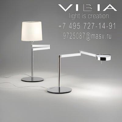 Vibia SWING 1 x E27 230V 70W Eco <br> 1 x COMPACT FLUORESCENT E27 230V 15W