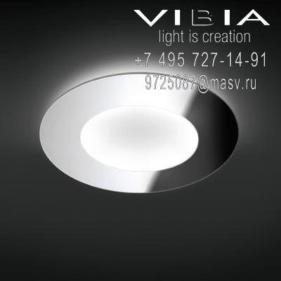 Vibia MEGA 6 x 2G11 230V 24W