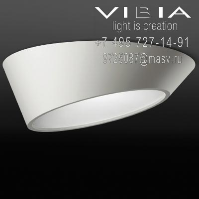 Vibia PLUS 2 x G5 230V 24W (T5) And4 x G5 230V 39W (T5)