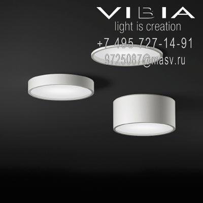 Vibia PLUS 1 x 2GX13 230V 55W (T5C)