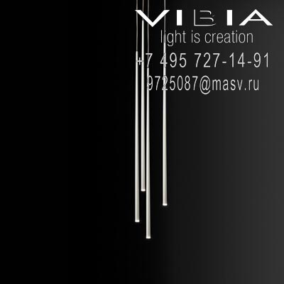 Vibia SLIM 7 x LED 3W 700mA
