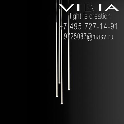 Vibia SLIM 4 x LED 3W 700mA