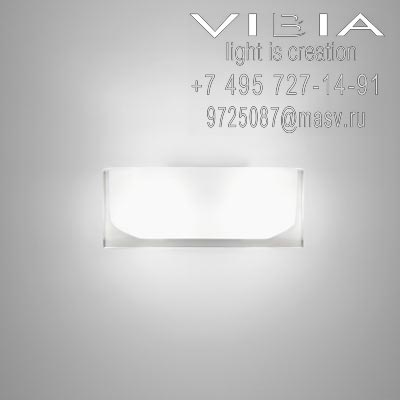 Vibia SCOTCH 2 x G9 230V 48W Eco