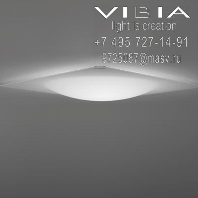 Vibia QUADRA ICE FLAT 1 x R7s 117mm 230V 230W Eco <br>
