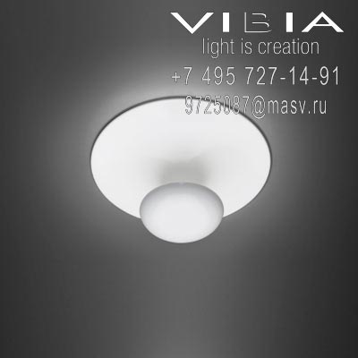 Vibia FUNNEL 3 x G9 230V 48W Eco <br>
